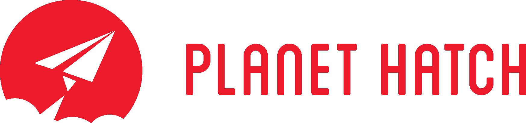Planet Hatch Logo