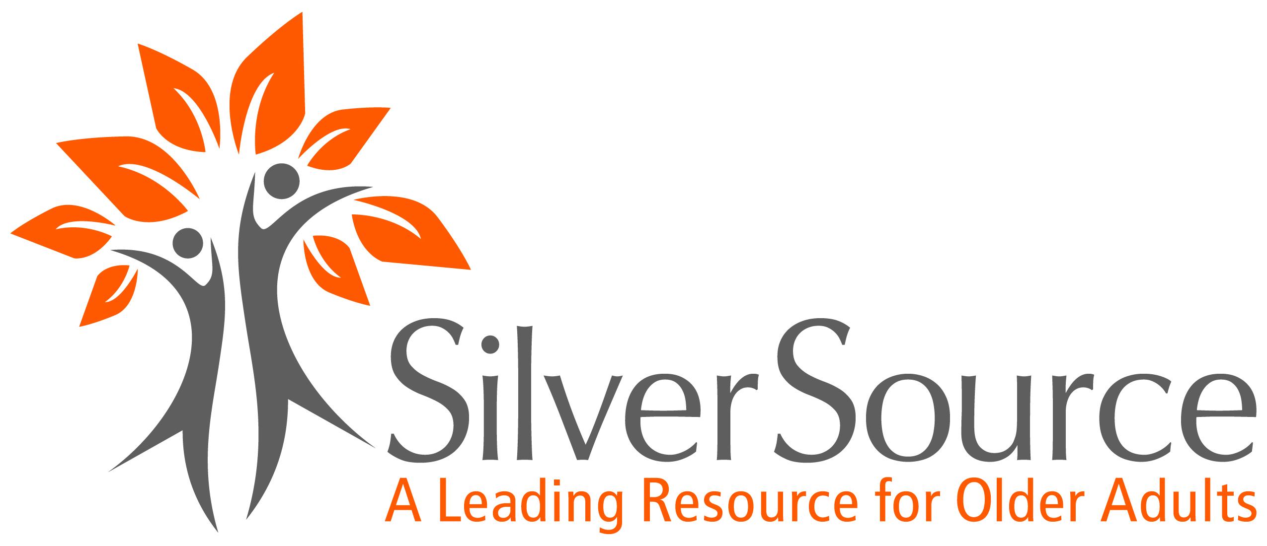 SilverSource Logo