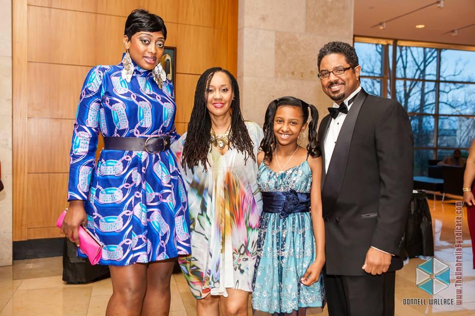 2nd Annual African Arts Fashion Week Dc Awards Fashion
