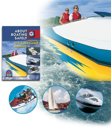 About Boating Safely (ABS) course