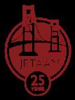 JETAANC 25th Anniversary Logo
