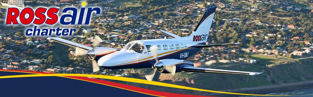 RossAir Chartered Flights