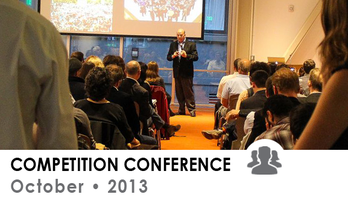 The Competition Conference