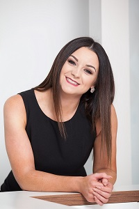 Emma Boylan, Public Relations Marketing Psychologist at 'Outside the Box'