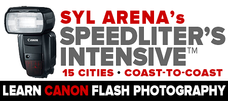 Speedliter's Intensive - San Francisco