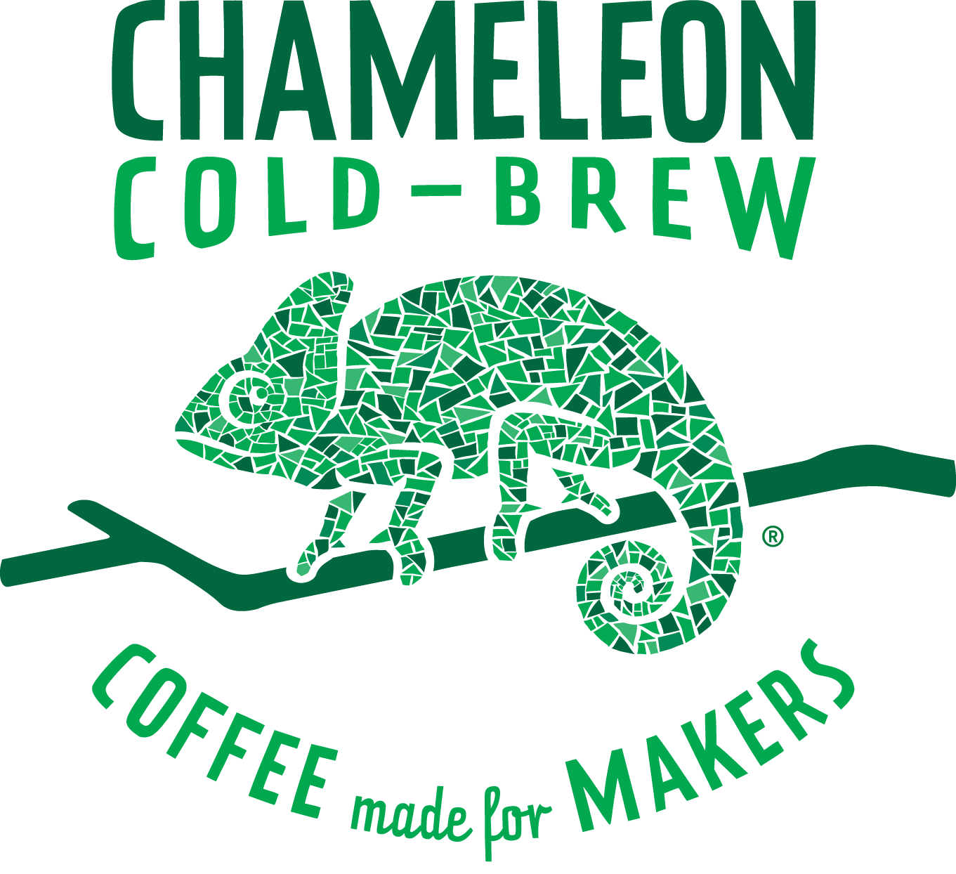 chameleon cold brew coffee