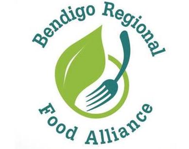 Bendigo Regional Food Alliance Logo