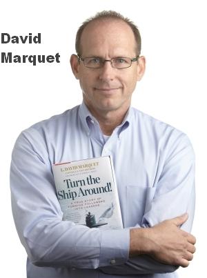 David Marquet