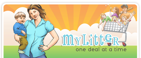 MyLitter - One Deal At ATime