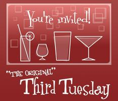 Original Third Tuesday Networking Social-On Third Tuesday...