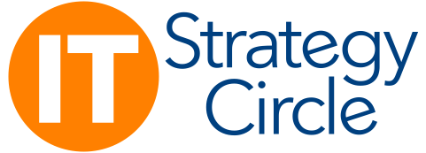 IT Strategy Circle Logo