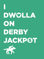 Dwolla + Derby Jackpot Party!