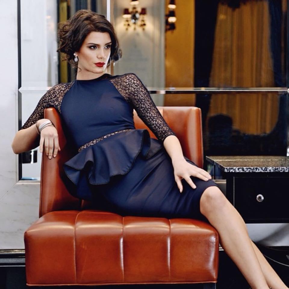 Lady Milan