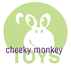Cheeky Monkey Toys