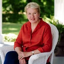 Sally Fallon Morell