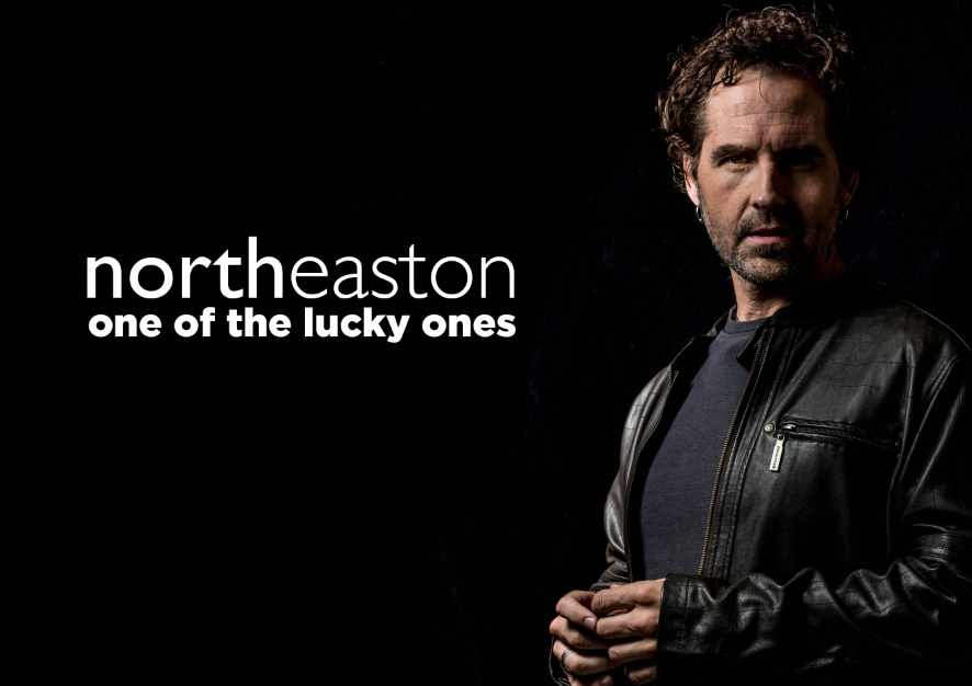 North Easton - One of the Lucky Ones