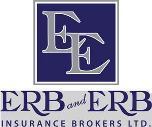 erb and erb logo