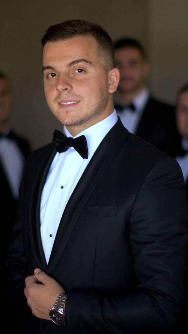 Jurgen Kacani