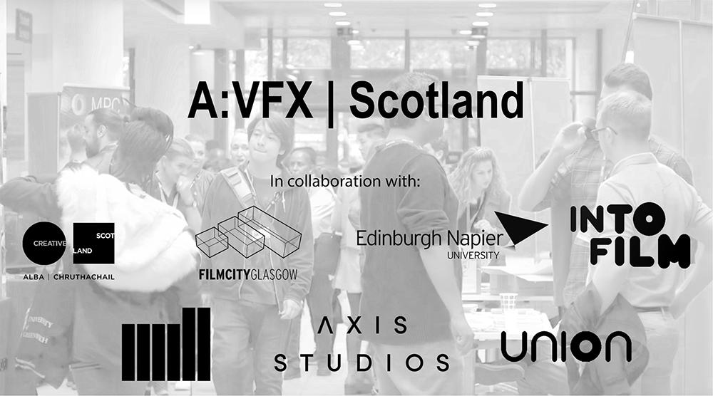 AVFX:Scotland