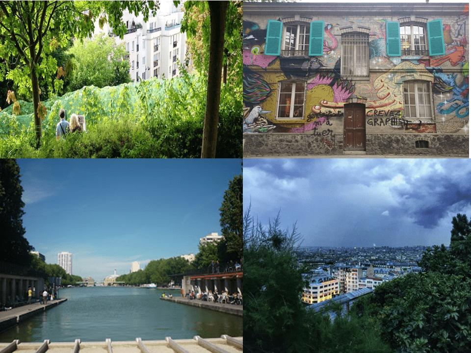 paris 19th arrondissement