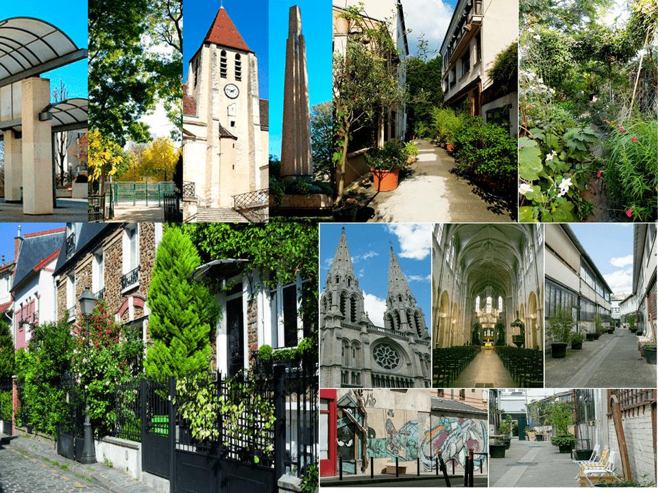 Paris 20th arrondissement