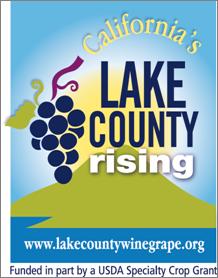 lake county rising
