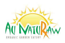 Au naturaw logo