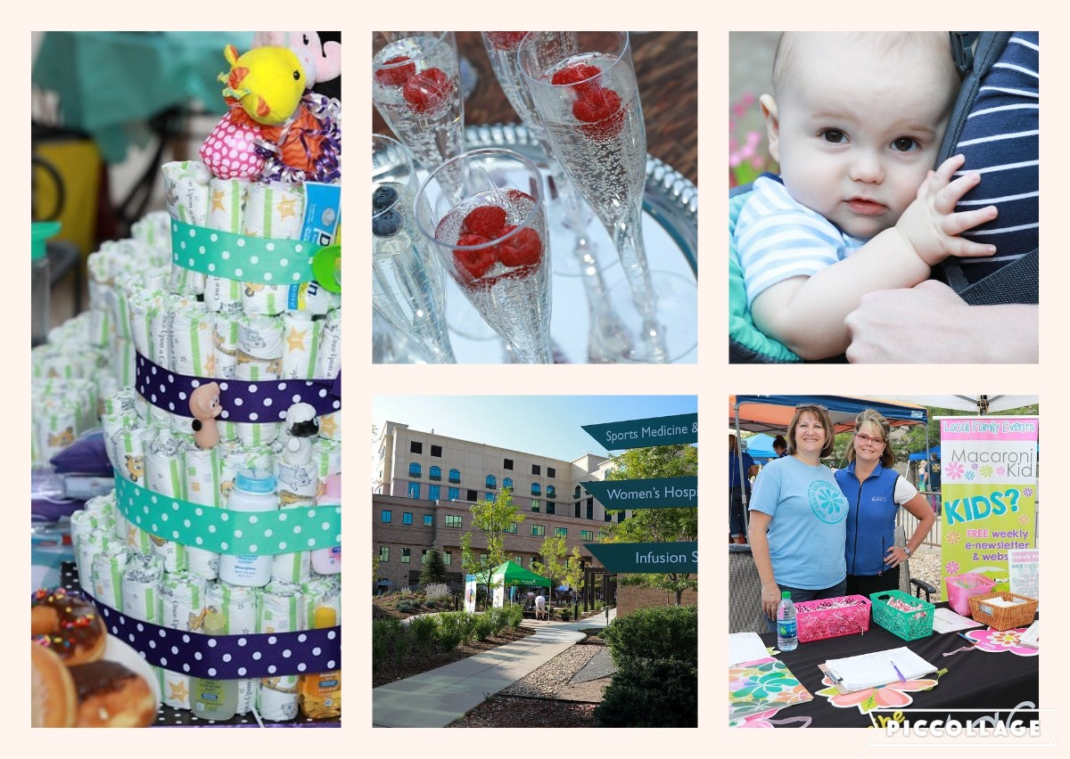 Exhibitor Registration | Bumps & Babies Community Baby Shower 2019