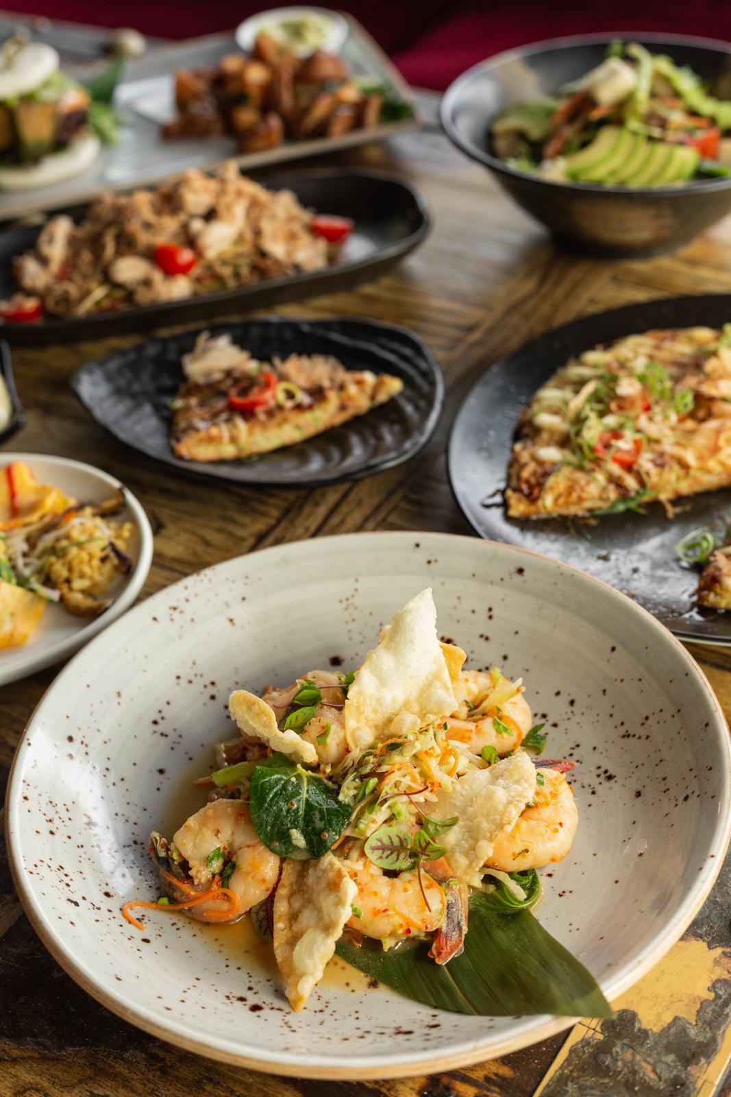 Mamasan Bondi launch brand new brunch menu