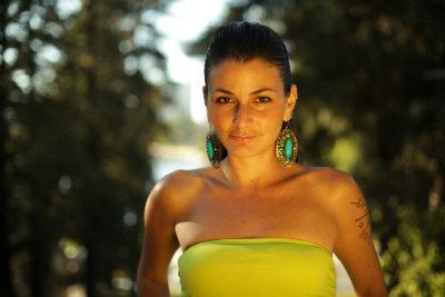 Dana Salzman Bay Area Singer