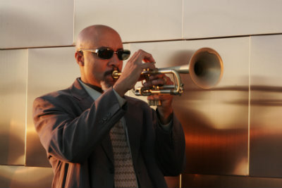 Doug Ellington Composer, Trumpeter