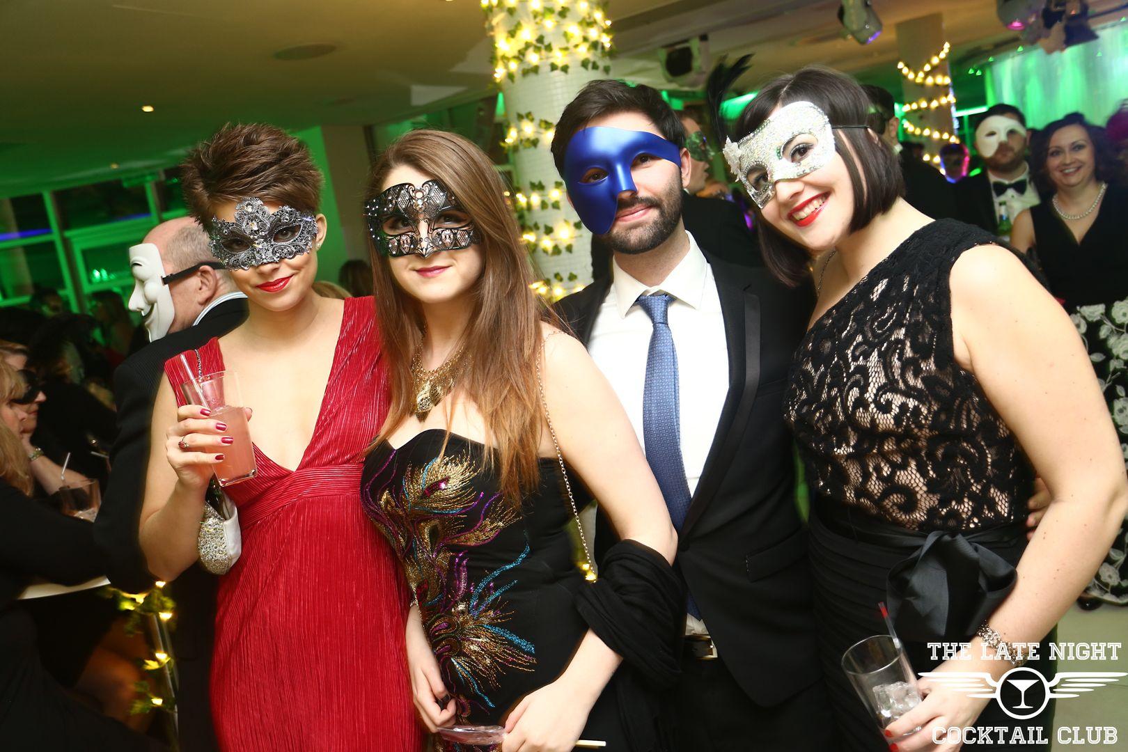 New Years Eve Ideas 2014