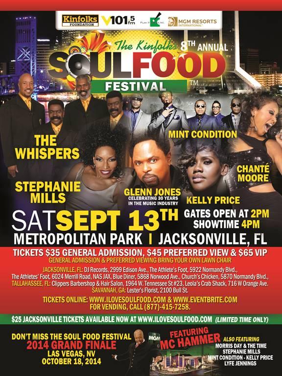 Jacksonville Soul Food Festival