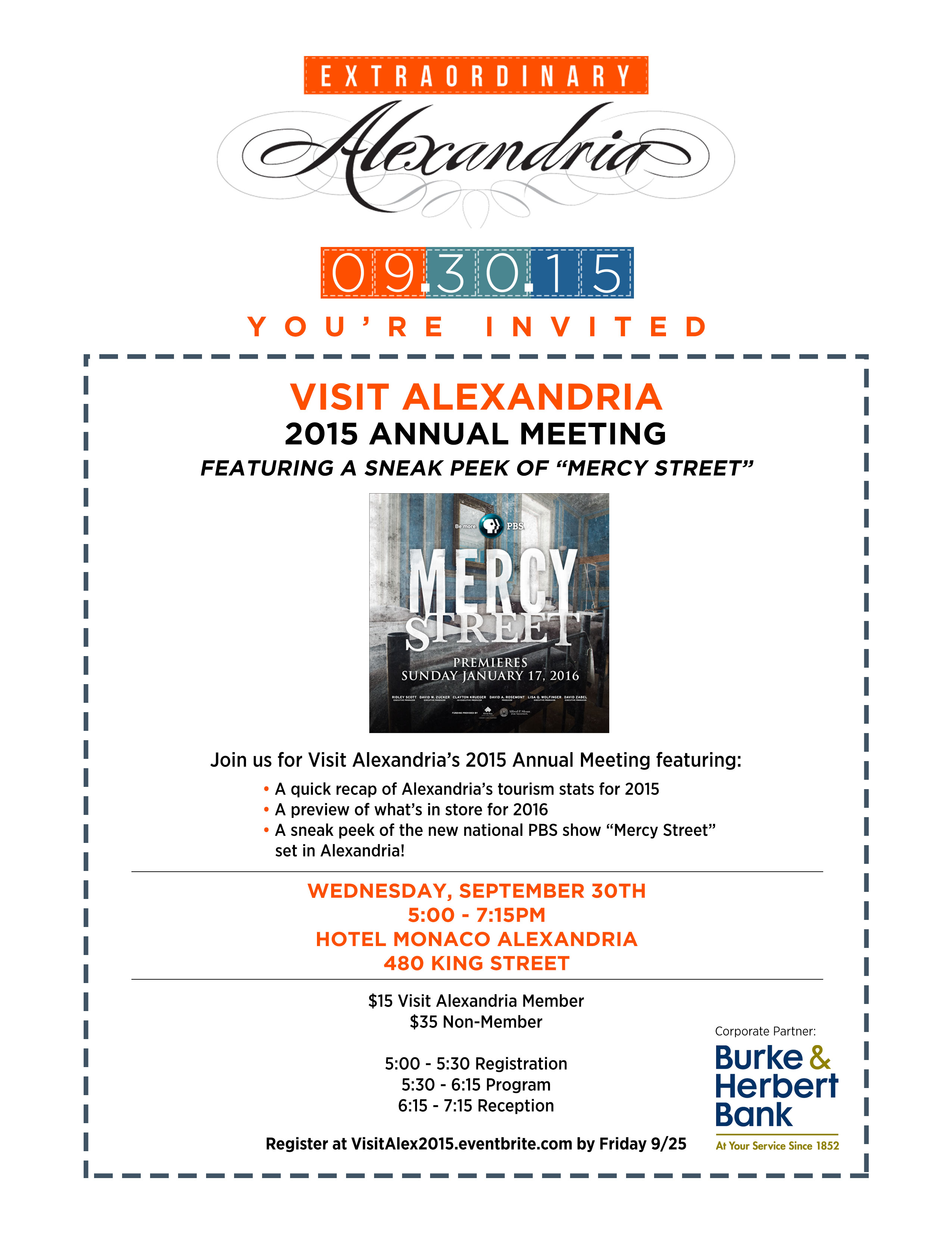 Annual meeting 2015 invite