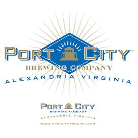 Port City Brewing Company Logo