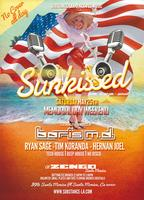 SunKissed@ZENGO Santa Monica feat. ::: Boris M.D. :::