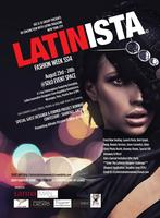 LATINISTA FASHION WEEK SS14 PRESENTED BY IMAN COSMETICS & DEE &...
