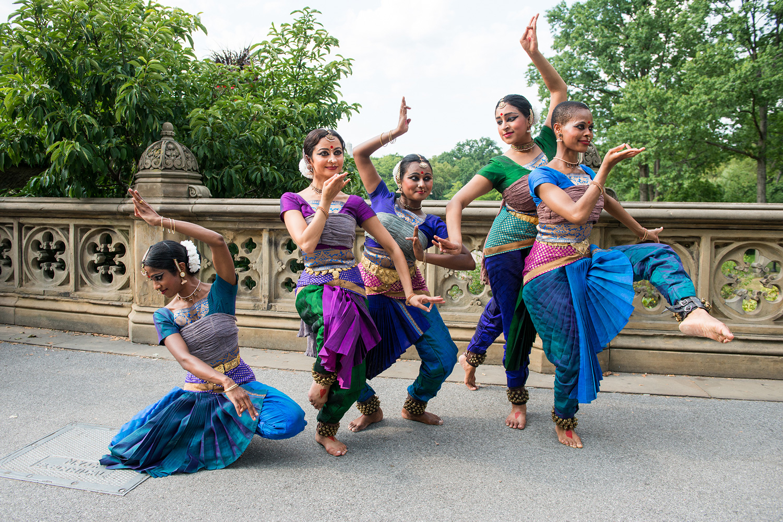 Sonali Skandan & Jiva Dance