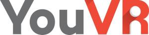 YouVR logo