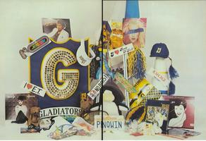 GAHR CLASS OF '83: 30 YEAR REUNION