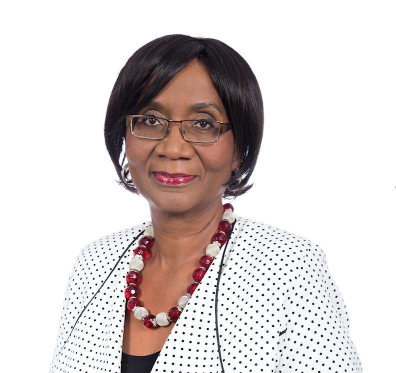 Stella Nkomo