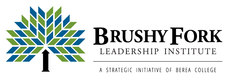 Brushy Fork Logo