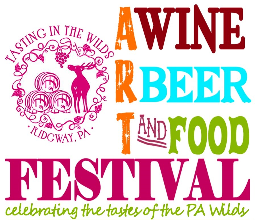 Tasting in the Wilds logo