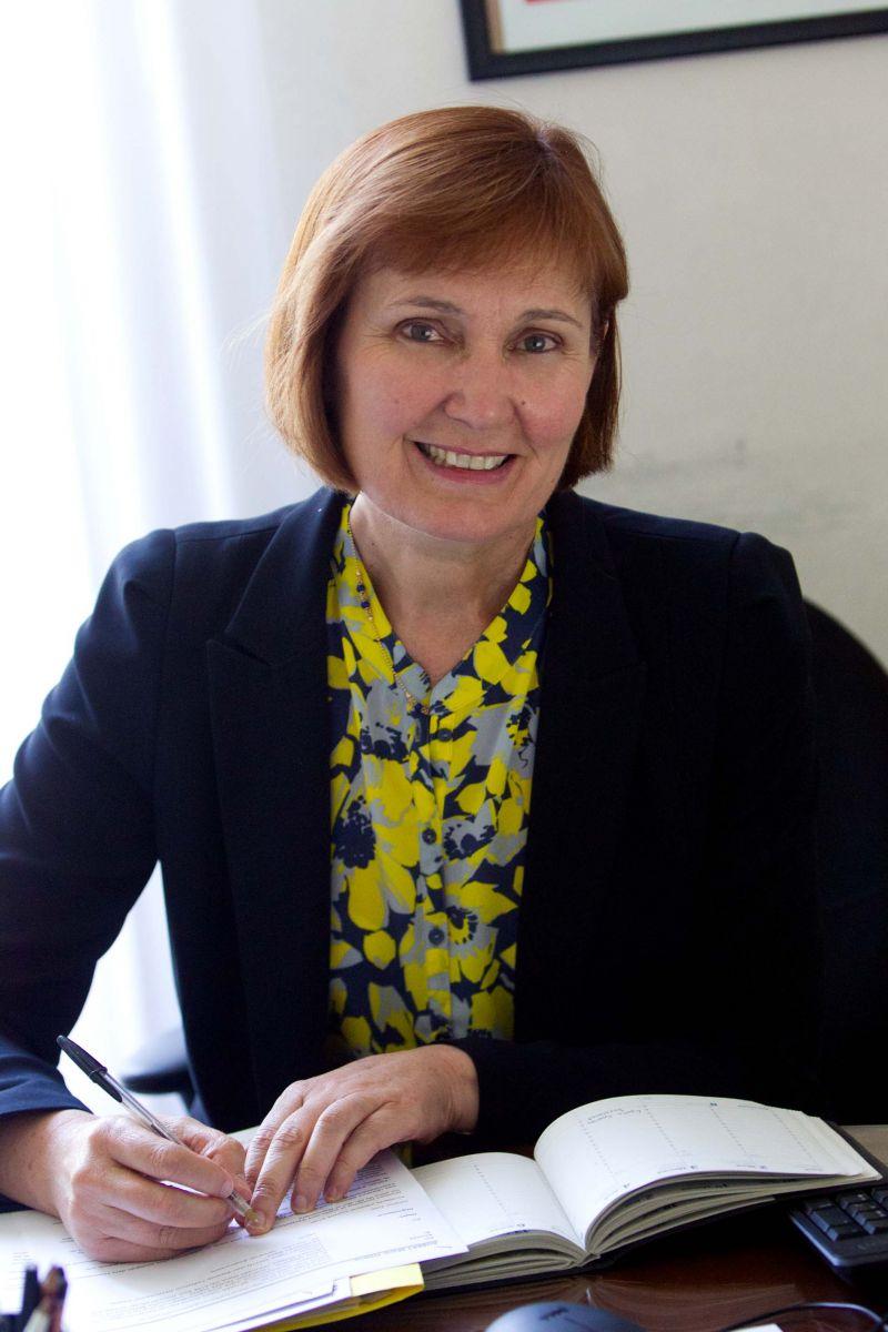 Marie-Helene Aubert