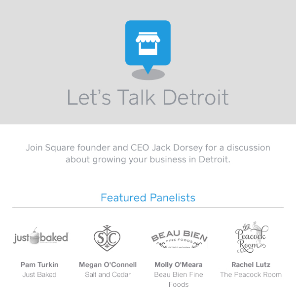Let's Talk Detroit