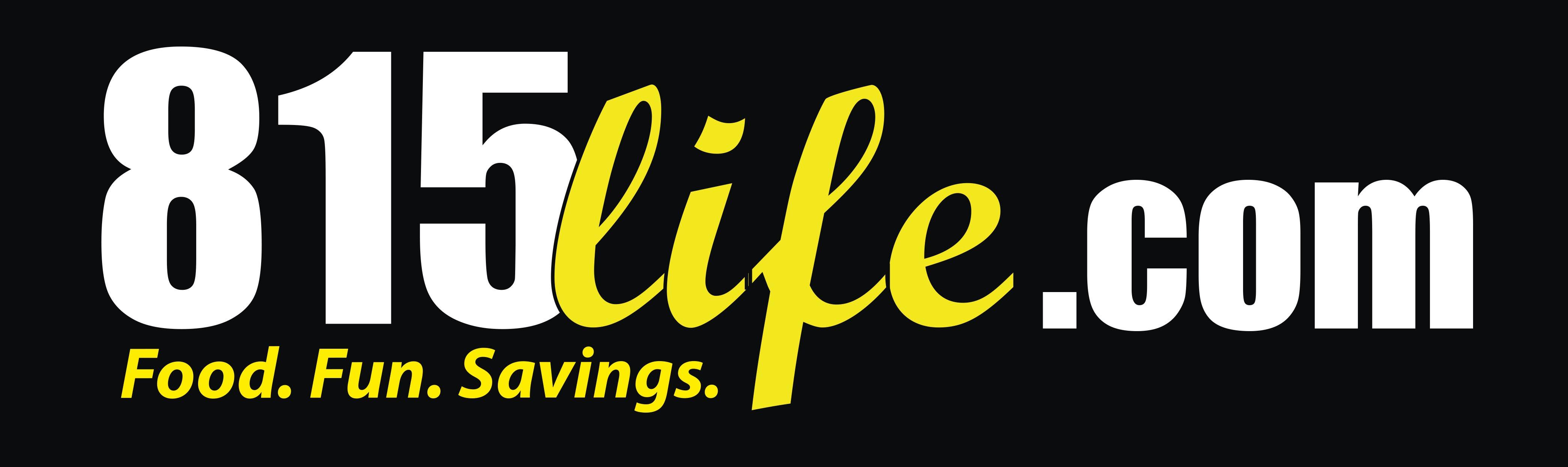 815 Lifecom Logo