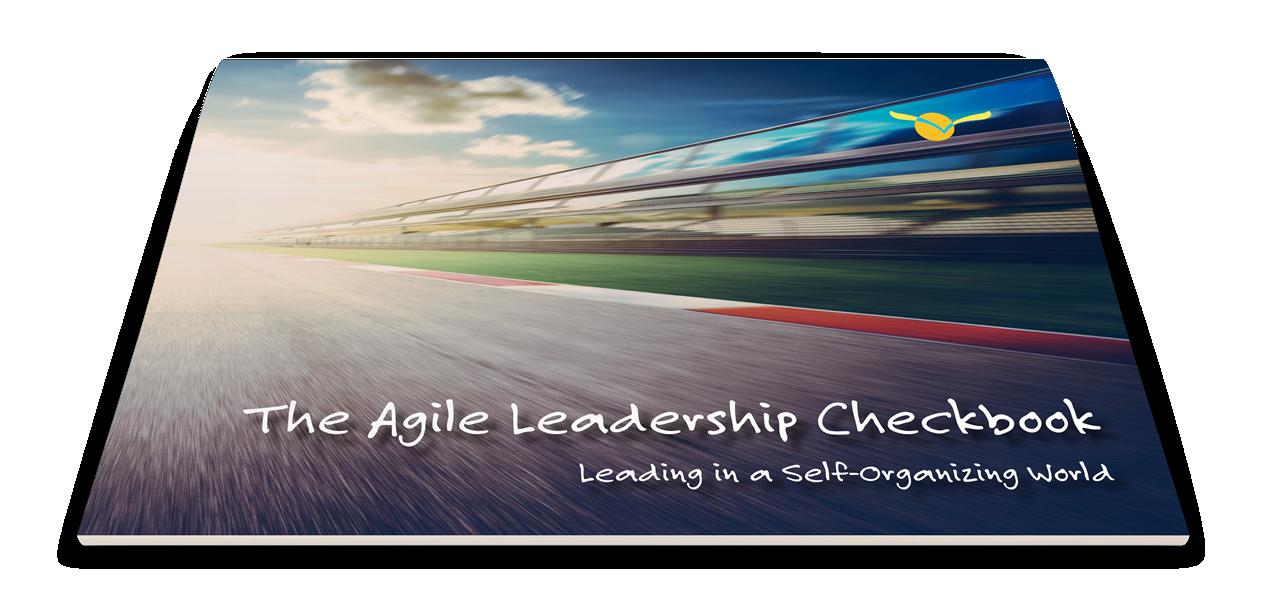 2017 Agile Leadership Summit | Agile Leadership Checkbook