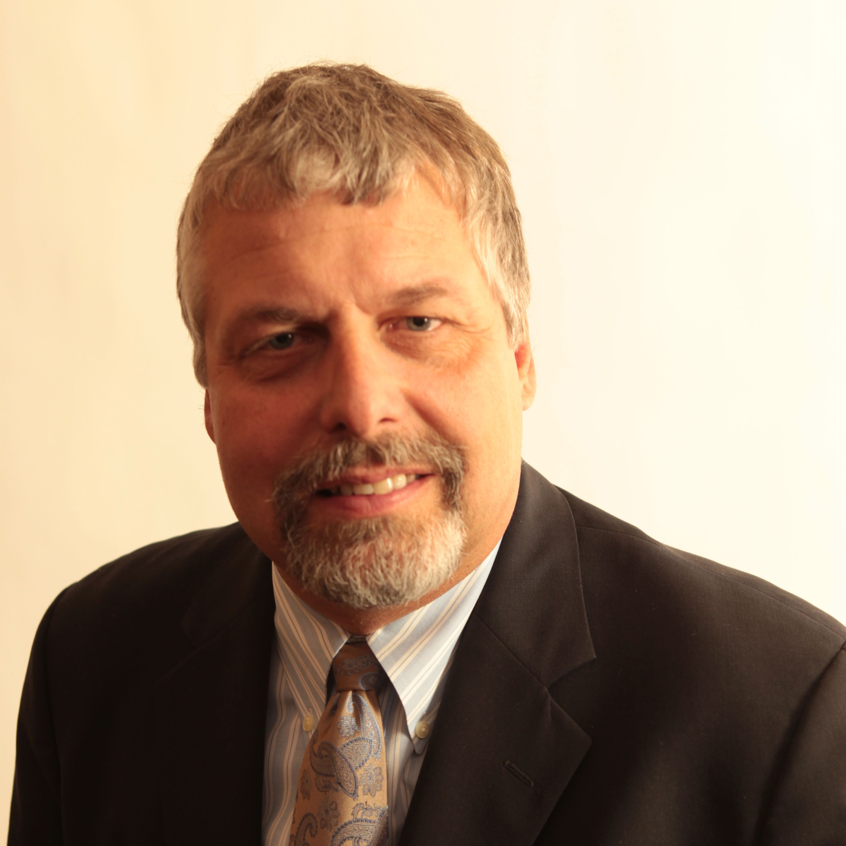 Jeff Dalton - WebStructor