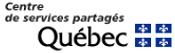 Centre de service partagé du Québec