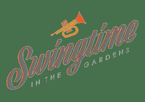 Swingtime in the Gardens Festival